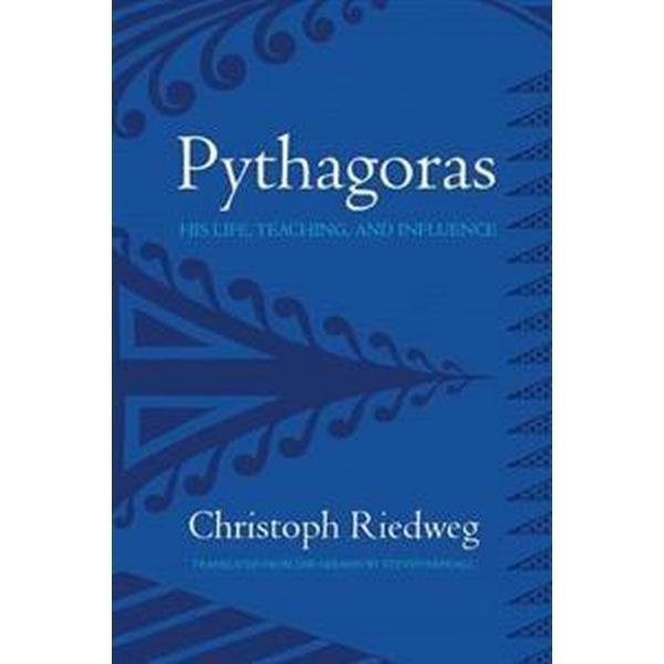 Pythagoras (Häftad, 2008)