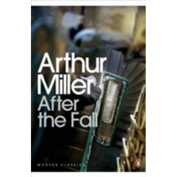 After the Fall (Häftad, 2009)