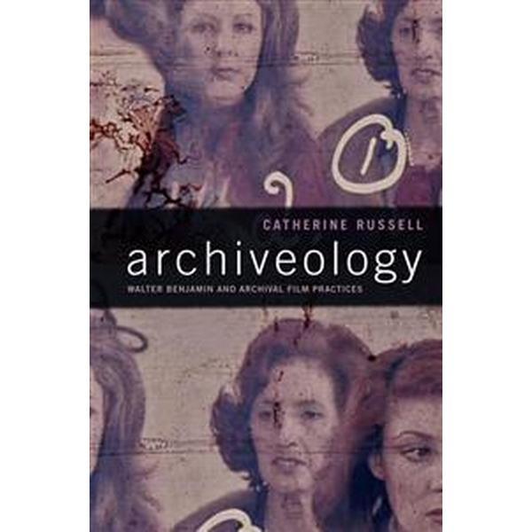 Archiveology (Häftad, 2018)