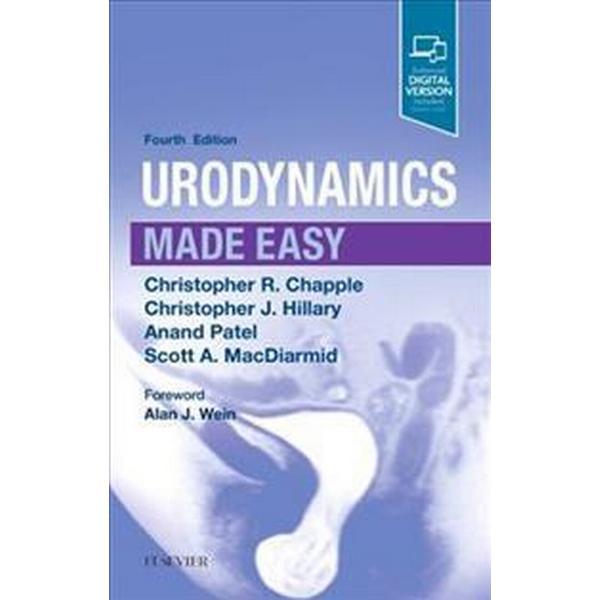 Urodynamics Made Easy (Pocket, 2018)