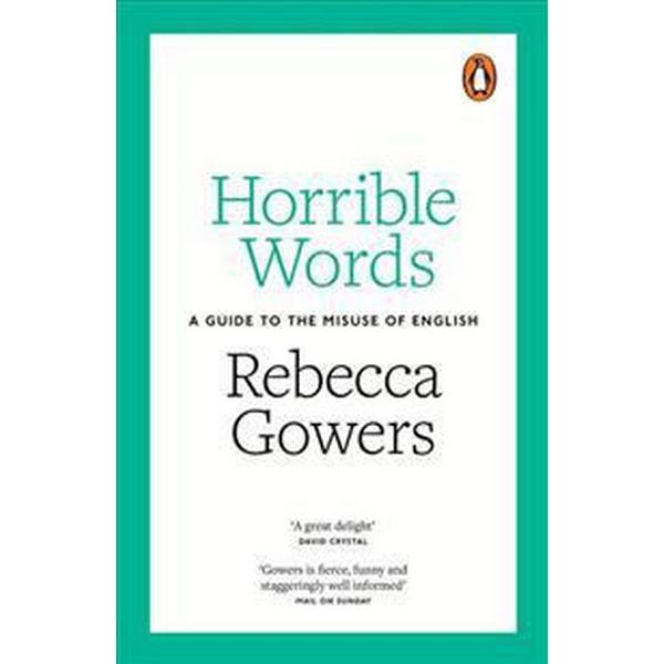 Horrible Words (Pocket, 2018)