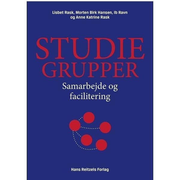 Studiegrupper: Samarbejde og facilitering, Hæfte