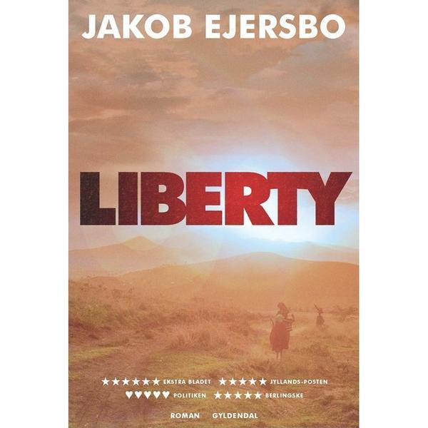 Liberty, Paperback