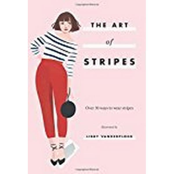 The Art of Stripes (Inbunden, 2018)