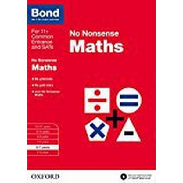 Bond: Maths No Nonsense: 6-7 years
