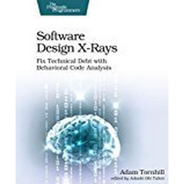 Software Design X-Rays (Pocket, 2018)
