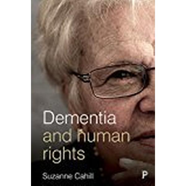 Dementia and Human Rights (Pocket, 2018)