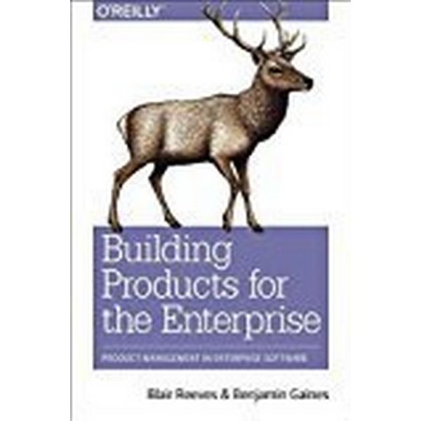 Building Products for the Enterprise (Pocket, 2018)