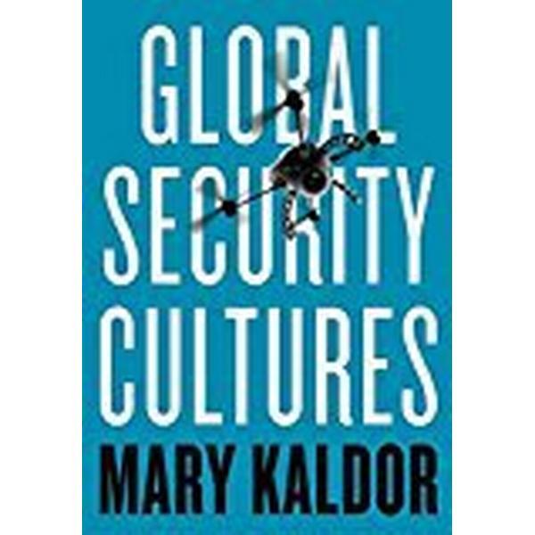 Global Security Cultures (Pocket, 2018)