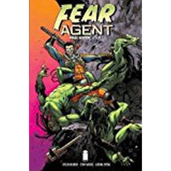 Fear Agent: Final Edition Volume 1 (Häftad, 2018)