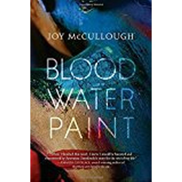 Blood Water Paint (Inbunden, 2018)
