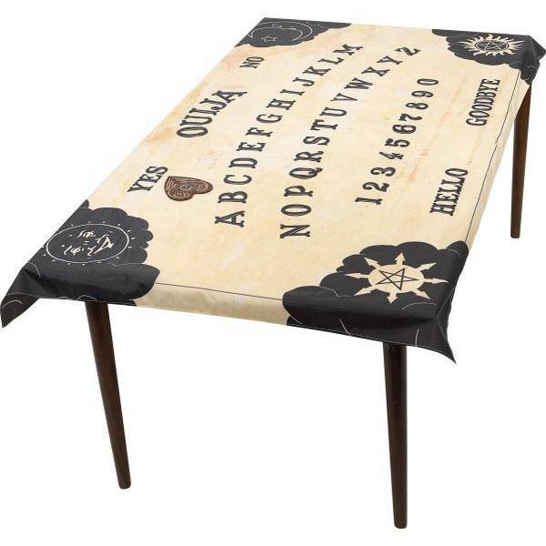 Smiffys Ouija Board & Planchette Coaster (46902)