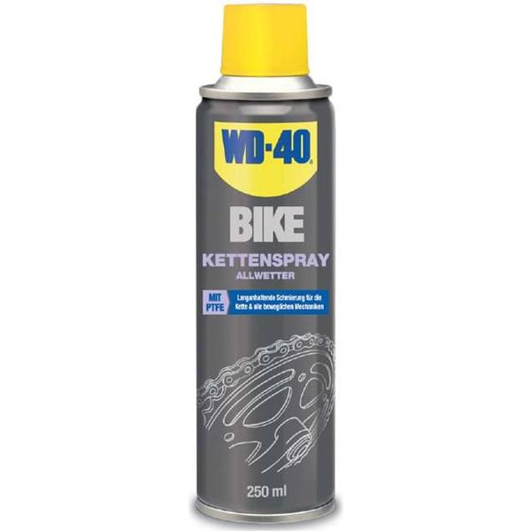 WD-40 All Weather Chain Spray 250ml
