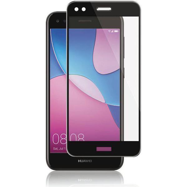 Panzer Premium Full-Fit Glass Screen Protector (Huawei P9 Lite Mini)
