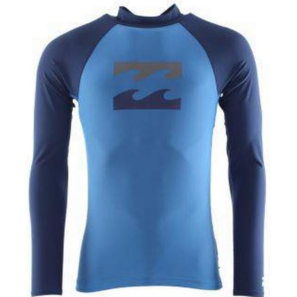 Billabong Team Wave LS Rash Vest
