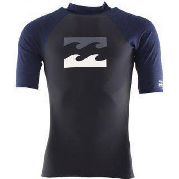 Billabong Team Wave Rash Vest