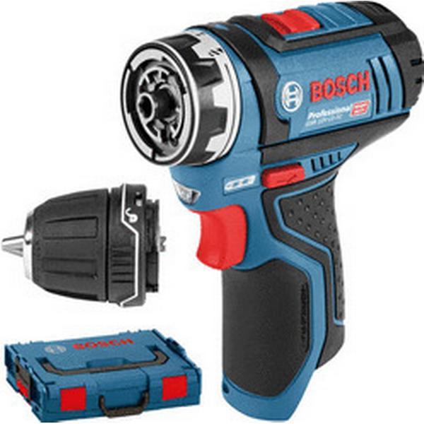 Bosch GSR 12V-15 FC Professional (1X2.0Ah)