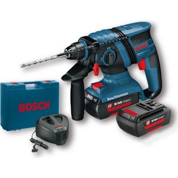 Bosch GBH 36 V-LI Compact Professional (2x1.3Ah)