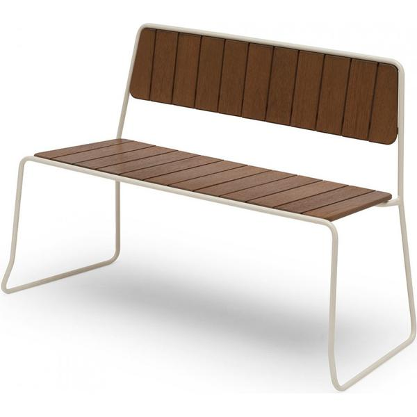 Hillerstorp Oas 2-seat Havesofa (modul/stk)
