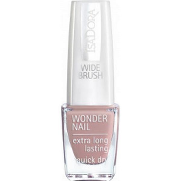 Isadora Wonder Nail #596 Bare 'n Beautiful 6ml