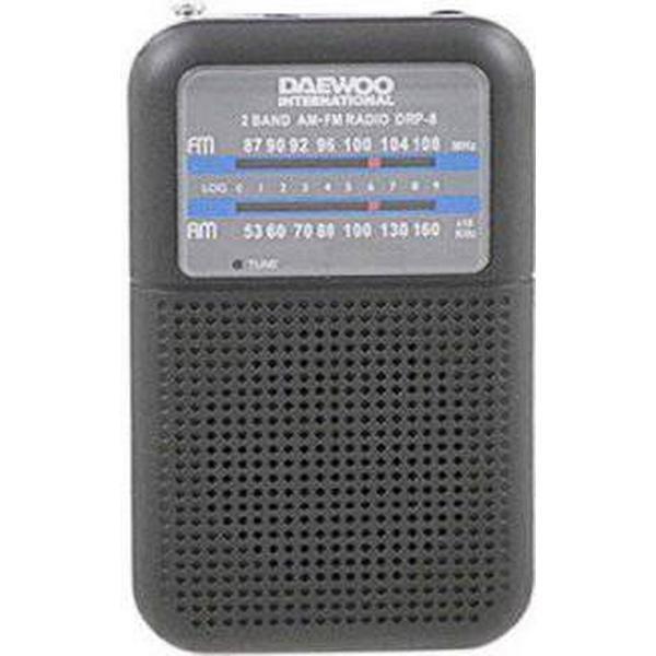 Daewoo DRP-8