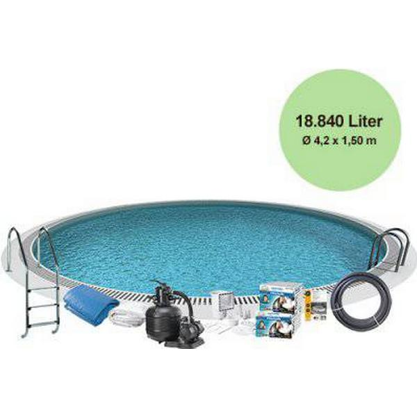 Swim & Fun Inground Pool Package 2780
