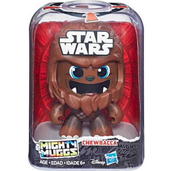 Hasbro Star Wars Mighty Muggs Chewbacca E2172