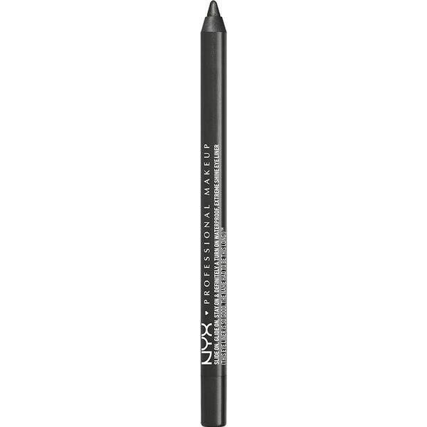 NYX Face Art Slide On Pencil Gun Metal