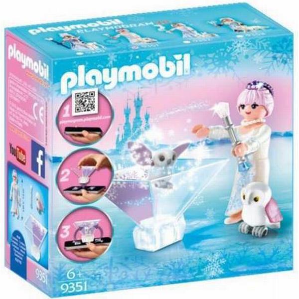 Playmobil Prinsesse Isblomst 9351