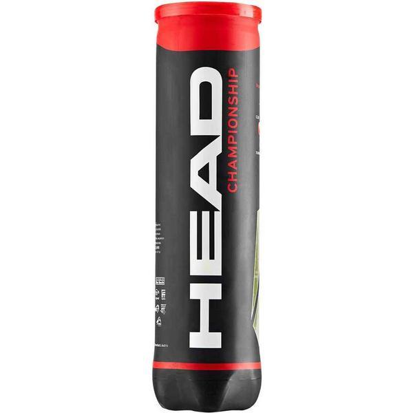 Head Championship 4-pack
