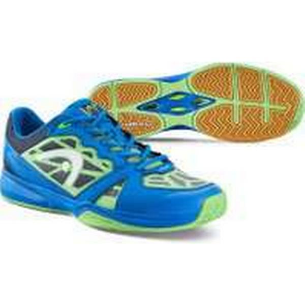 Head Revolt Blue/Green, Indoor Court Shoes - Blue/Green, Revolt 8.5 UK 723707