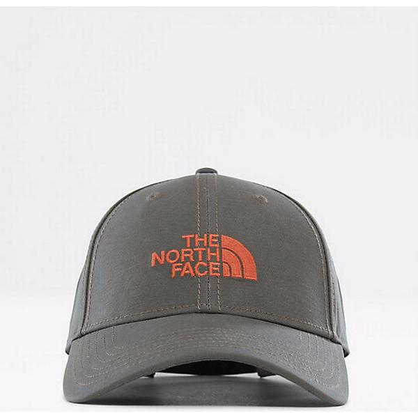 North Force 66 Classic Hat Weimaraner Brown