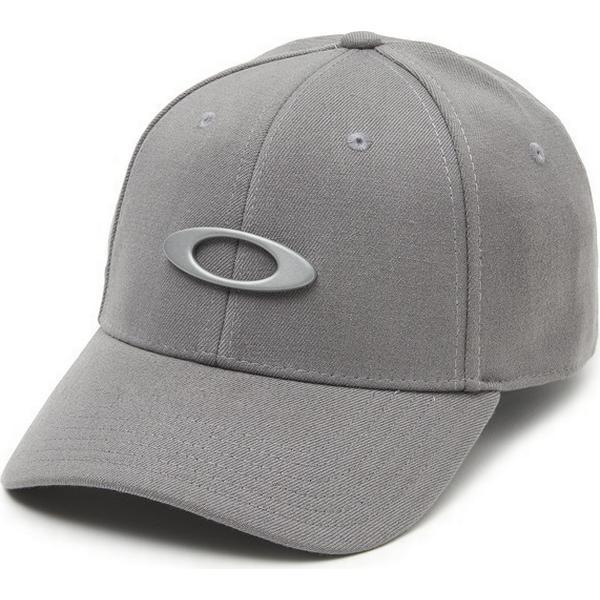 Oakley Tincan Hat Grigio Scuro