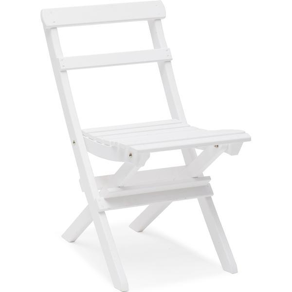 Hillerstorp Torpet Armløs stol