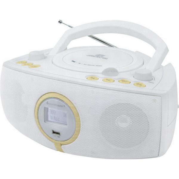 Soundmaster SCD1500