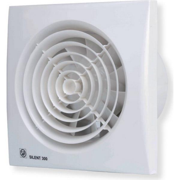 Thermex Ventilator Silent 200 CRZ