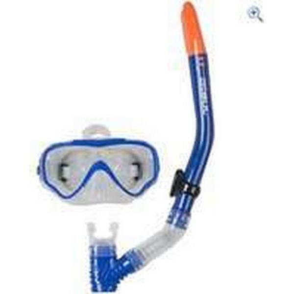 Gul Tarpon Junior Mask & Snorkel Set