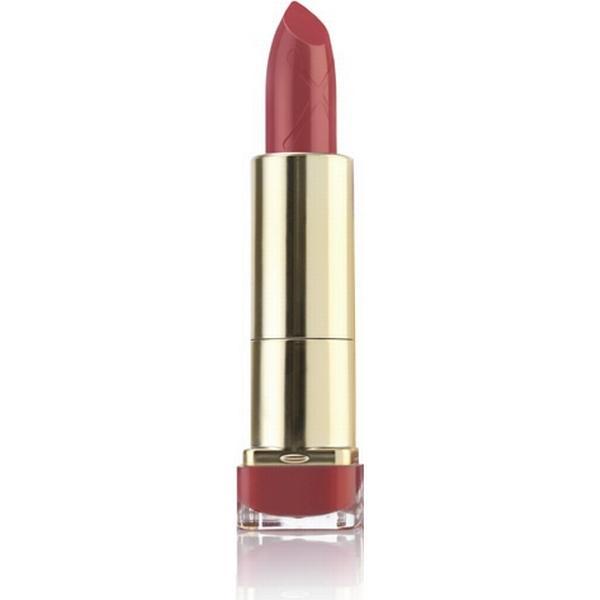 Max Factor Colour Elixir Lipstick #837 Sunbronze