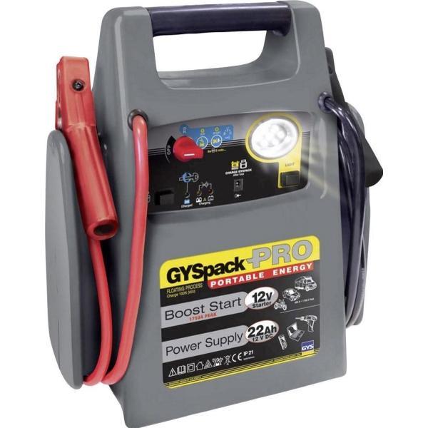 GYS Gyspack Pro