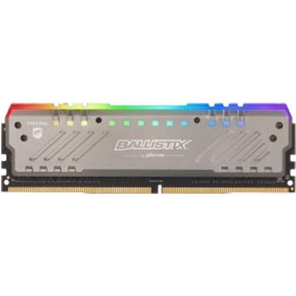 Crucial Ballistix Tracer RGB DDR4 3000MHz 16GB (BLT16G4D30BET4)
