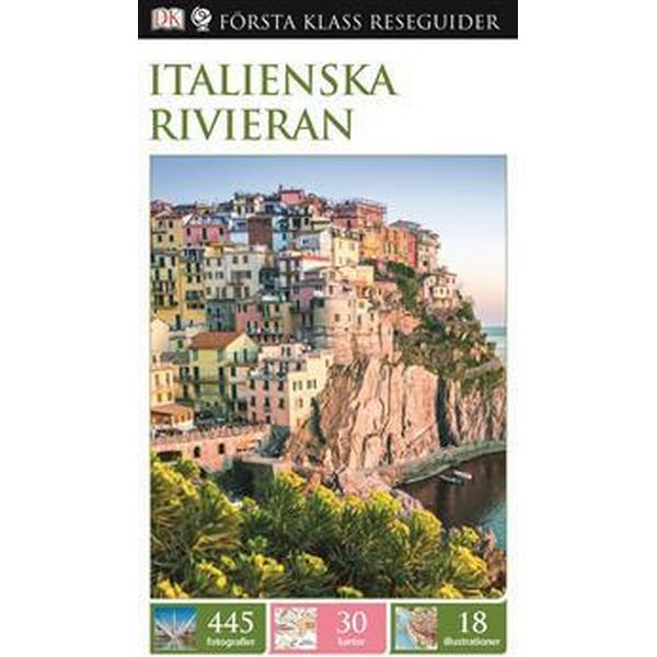 Italienska rivieran (Häftad, 2018)