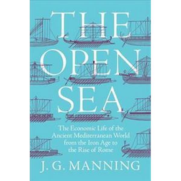 The Open Sea (Inbunden, 2018)