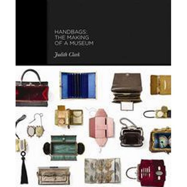 Handbags (Inbunden, 2012)