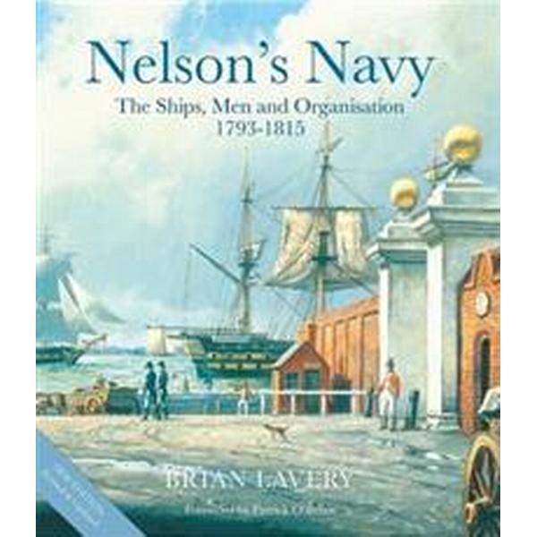 Nelson's Navy (Inbunden, 2013)