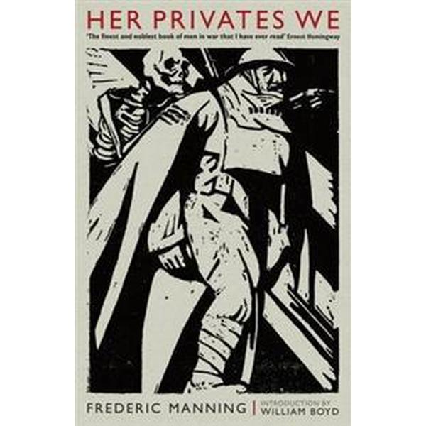 Her Privates We (Pocket, 2013)