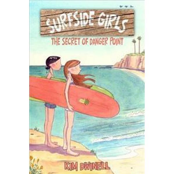 Surfside Girls 1 (Pocket, 2017)