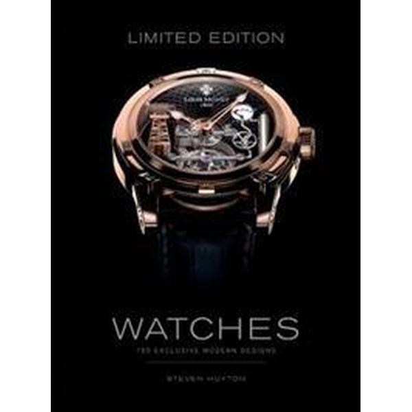 Limited Edition Watches (Inbunden, 2016)