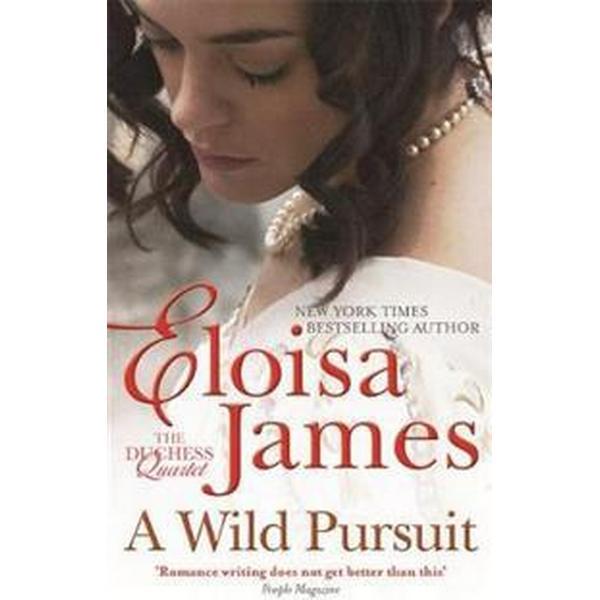 Wild pursuit - number 3 in series (Pocket, 2013)