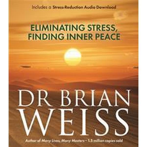 Eliminating Stress, Finding Inner Peace (Häftad, 2015)