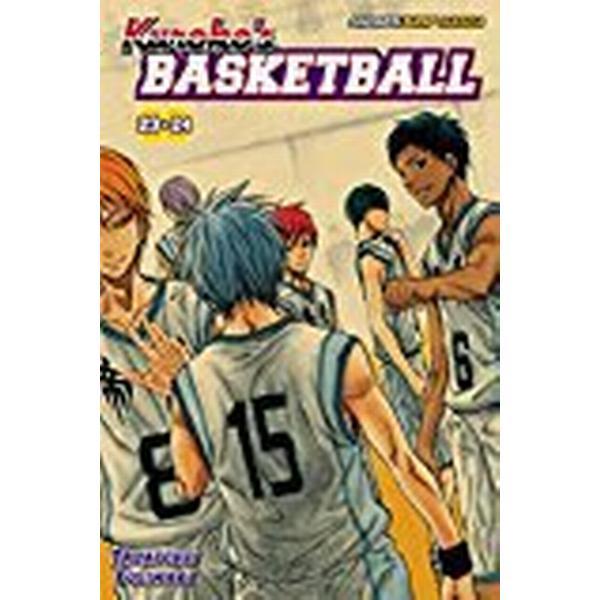 Kuroko's Basketball (2-in-1 Edition), Vol. 12 (Häftad, 2018)